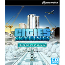 دانلود انیمیشن کارتونی Cities Skylines Snowfall نسخه CODEX