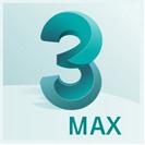 دانلود نرم افزار طراحی سه بعدی و ساخت انیمیشن Autodesk 3ds Max 2017