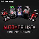 دانلود بازی کامپیوتر Automobilista نسخه Reloaded