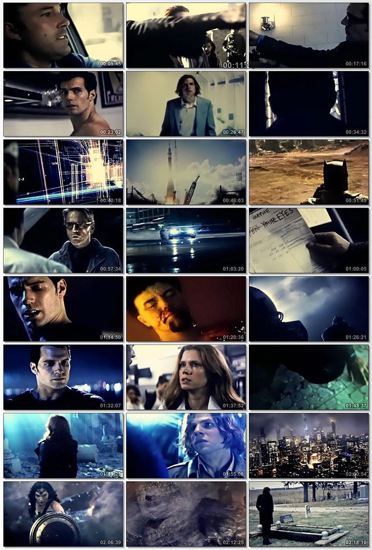 دانلود فیلم Batman v Superman Dawn of Justice 2016 با کیفیت HD-TS