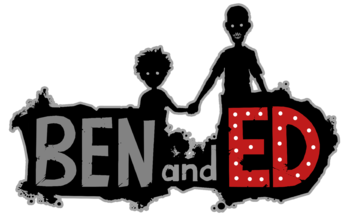 نسخه Ben and Ed - Blood Party HI2U
