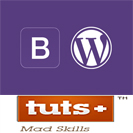Building-WordPress-Themes-With-Bootstrap-Logo