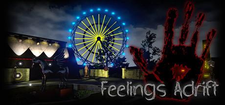 دانلود بازی کامپیوتر Feelings Adrift نسخه PLAZA