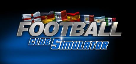 دانلود بازی کامپیوتر Football Club Simulator
