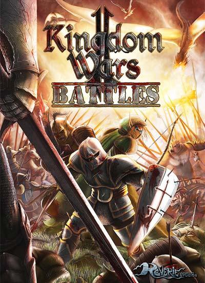 نتیجه تصویری برای دانلود بازی Kingdom Wars 2 Battles برای PC