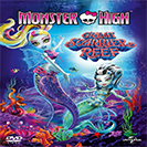 دانلود انیمیشن Monster High Great Scarrier Reef 2016