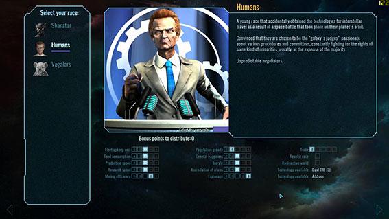 دانلود بازی جدید Polaris Sector 2016 - Codex
