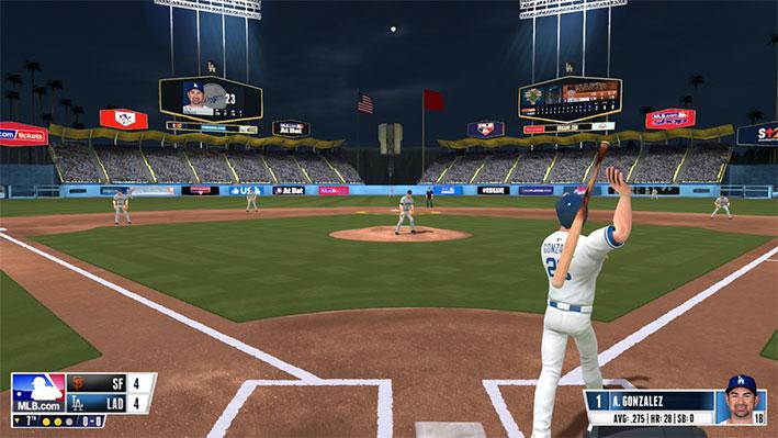دانلود بازی  R.B.I. Baseball 16 نسخه CODEX