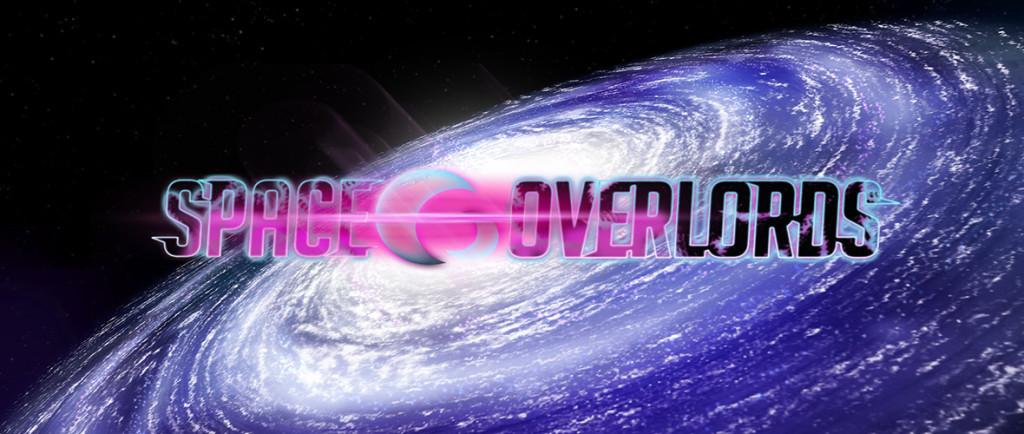 دانلود بازی کامپیوتر Space Overlords نسخه ی codex