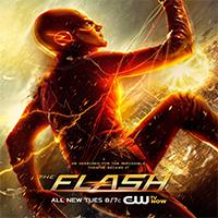 دانلود سریال The Flash 2014 به صورت کامل