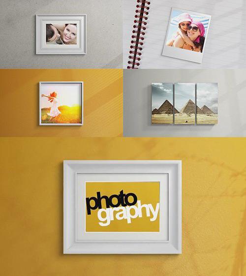 Videohive-8795806.Framed.Slideshow.Creator-Image-www.download.ir