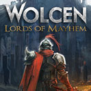 Wolcen Lords of Mayhem Logo