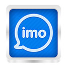 imo-free-video-calls-and-chat---iOS-Logo
