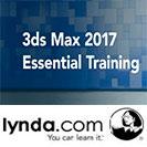 3ds Max 2017 Essential Training