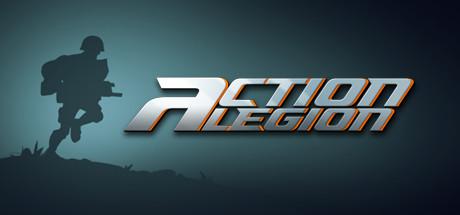دانلود بازی کامپیوتر Action Legion نسخه CODEX