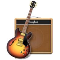 دانلود نرم افزار استودیو ی ساخت موسیقی در مک Apple GarageBand v10.1.4