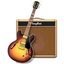دانلود نرم افزار استودیو ی ساخت موسیقی برای مک Apple GarageBand