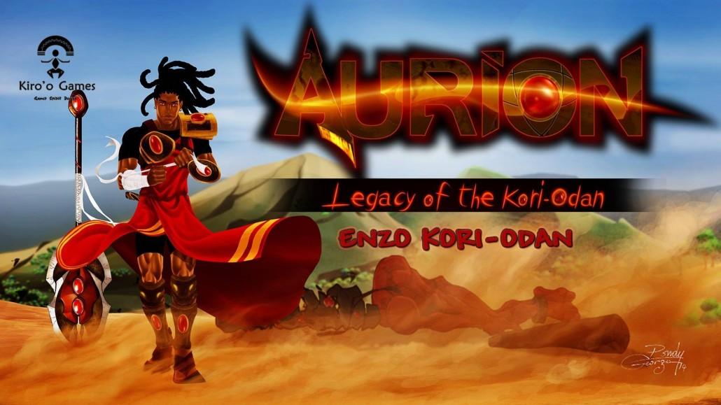 دانلود بازی کامپیوتر Aurion Legacy of the KoriOdan نسخه Plaza