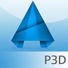 دانلود نرم افزار طراحی و شبه سازی پروژه های صنایع نفت ، گاز و پتروشیمی Autodesk AutoCAD Plant 3D 2017