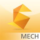 دانلود نرم افزار شبیه سازی ، تجزیه و تحلیل فیزیکی مکانیکی و دینامیکی المان های محدود Autodesk Simulation Mechanical 2017