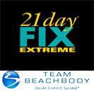 BeachBody - 21 Day Fix Extreme