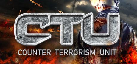 دانلود بازی کامپیوتر CTU Counter Terrorism Unit نسخه Plaza