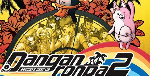 دانلود بازی کامپیوتر Danganronpa 2 Goodbye Despair نسخه CODEX