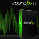 دانلود نسخه کامل Digital Juice Sound FX Library IV