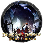 Dragons Dogma Dark Arisen logo