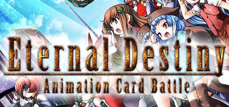 دانلود بازی کامپیوتر Eternal Destiny نسخه Plaza