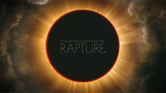دانلود بازی کامپیوتر Everybodys Gone to the Rapture نسخه CODEX