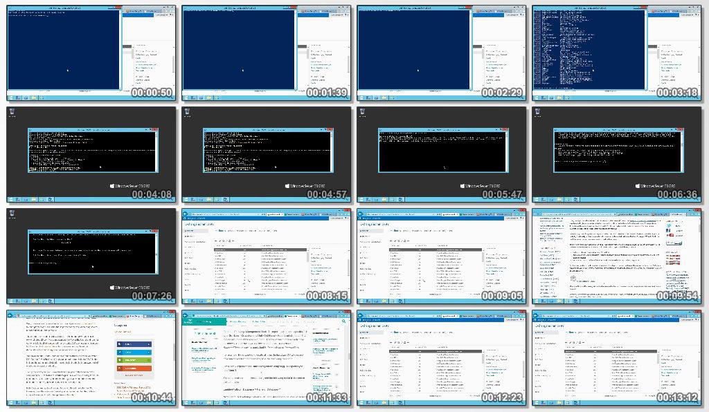 Exchange Server 2016 Recipient Administration