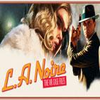 L.A.Noire-The-VR-Case-Files-Logo