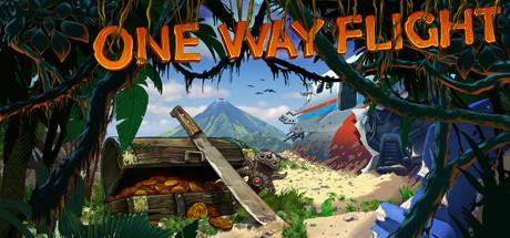 دانلود بازی کامپیوتر One Way Flight نسخه Plaza