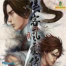 دانلود بازی کامپیوتر Tale of Wuxia نسخه PLAZA