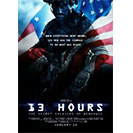 13Hours The Secret Soldiers of Benghazi 2016