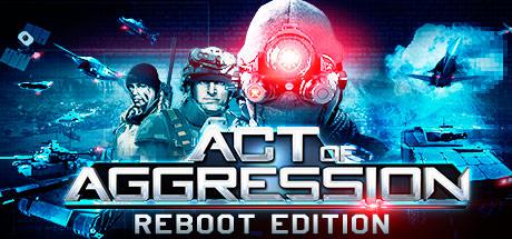 دانلود بازی کامپیوتر Act of Aggression Reboot Edition نسخه CODEX