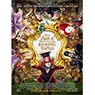 دانلود فیلم سینمایی Alice Through the Looking Glass 2016