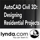 AutoCAD Civil 3D Designing Residential Projects