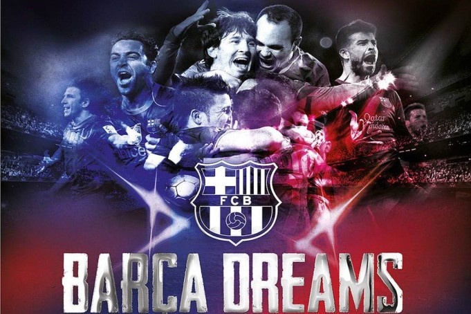 Barca.Dreams.2015.www.Download.ir
