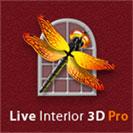 دانلود نرم افزار طراحی داخلی خانه در مک Belight Live Interior 3D Pro