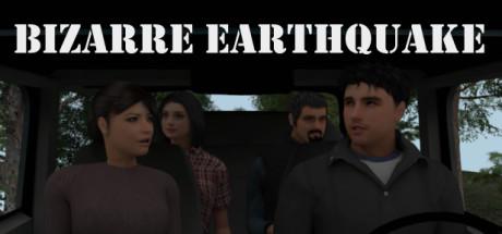 دانلود بازی کامپیوتر Bizarre Earthquake نسخه PLAZA