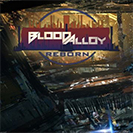 دانلود بازی کامپیوتر Blood Alloy Reborn نسخه PLAZA