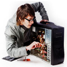 کتاب مونتاژ کامپیوتر