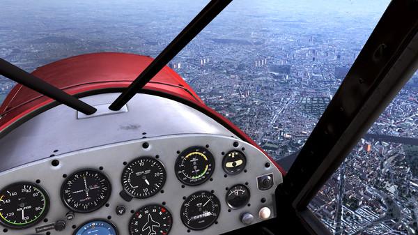 DOVETAIL.GAMES .FLIGHT.SCHOOL.hi2u.www .download.ir .Screen 3 بازی Dovetail Games Flight School برای PC