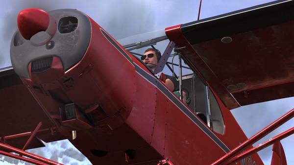 DOVETAIL.GAMES .FLIGHT.SCHOOL.hi2u.www .download.ir .Screen 4 بازی Dovetail Games Flight School برای PC