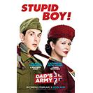 دانلود فیلم سینمایی Dads Army 2016