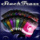 Digital Juice Stack Traxx Collection