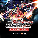 Dynasty Warriors Gundam Reborn
