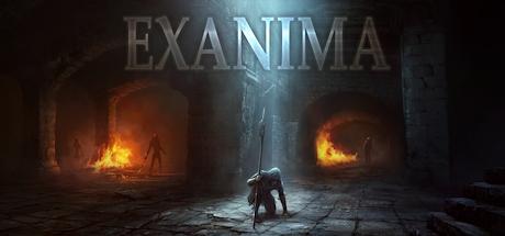 دانلود بازی کامپیوتر Exanima نسخه GOG